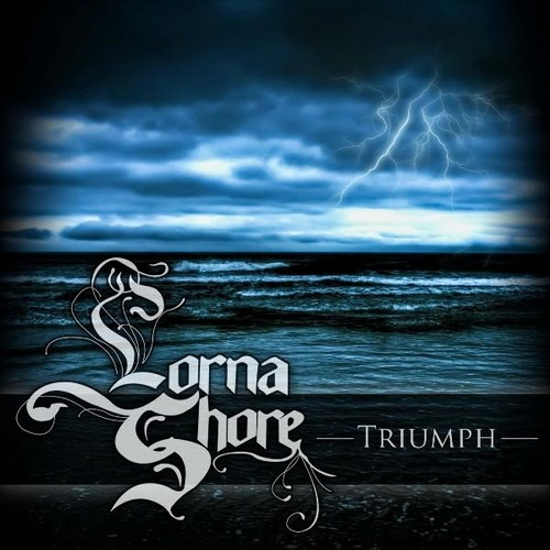 Lorna Shore - Discography (2010-2020)