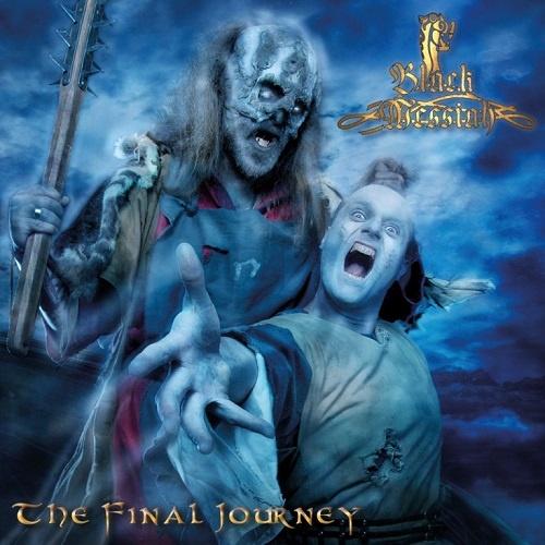 Black Messiah - The Final Journey (2012)