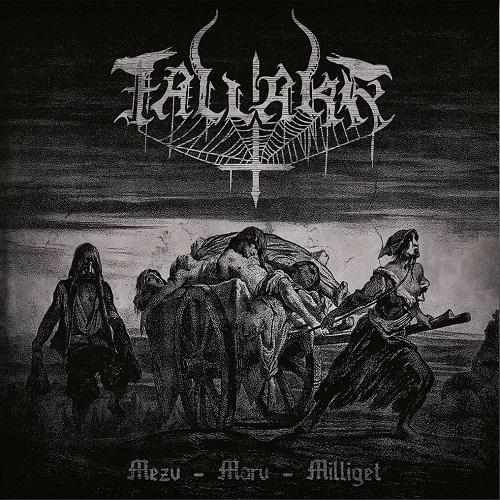 Fallakr - Mezv, Marv, Milliget (2020)