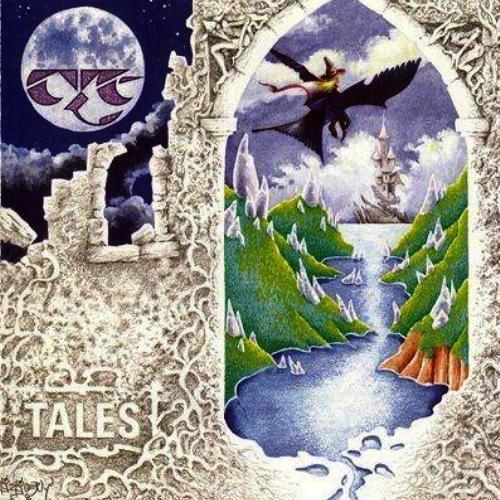 Cye - Tales (1994)
