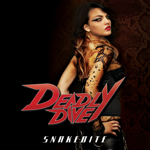 Deadly Dive – Snakebyte (2013) (Reissue 2020)