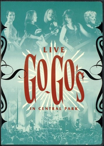 The Go-Go's - Live in Central Park (2001)