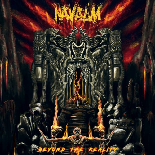 Navalm - Beyond the Reality (2020)