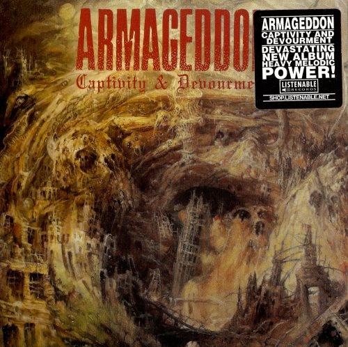 Armageddon - Сарtivitу & Dеvоurmеnt (2015)