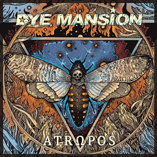 DyeMansion - Atropos (2020)