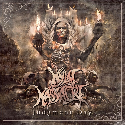 Mylai Massacre - Judgment Day (2020)