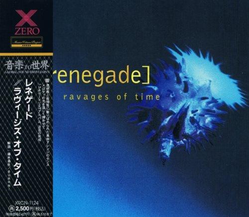 Renegade - Rаvаgеs Оf Тimе [Jараnеsе Еditiоn] (1994)