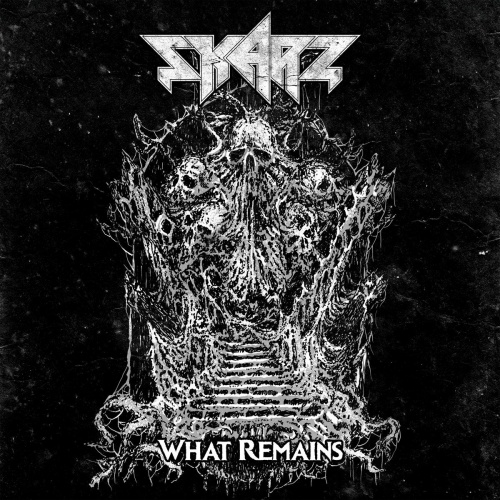 Skarz - What Remains (2020)