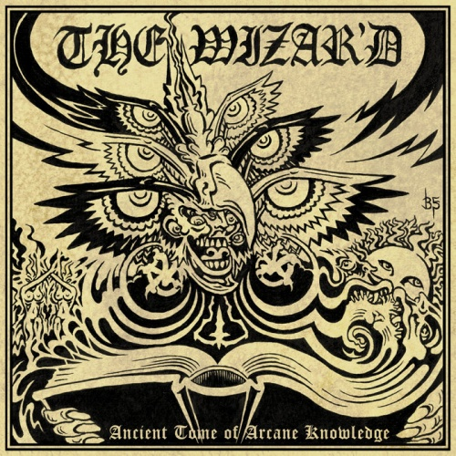 The Wizar'd - Collection (6 CD) (2006-2020)