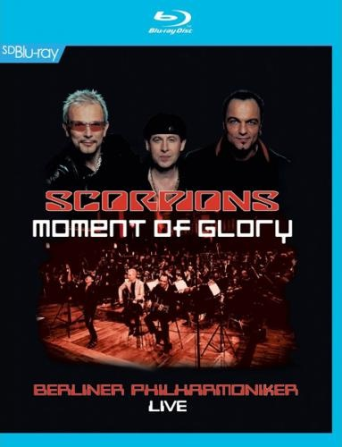 Scorpions - Moment of Glory (Live with the Berlin Philharmonic Orchestra) (2000)