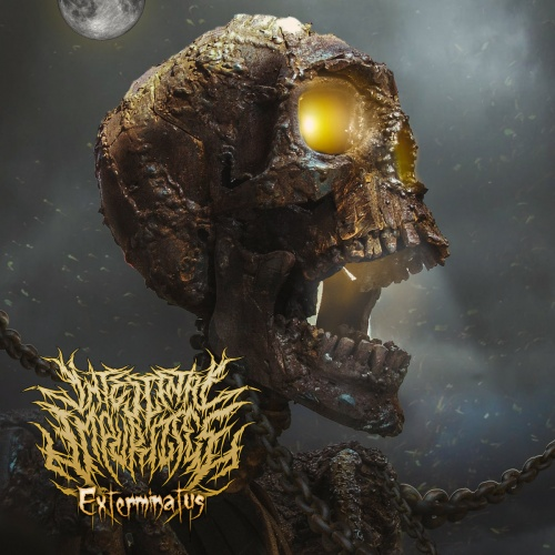 Intestinal Impurities -  Exterminatus (2020)