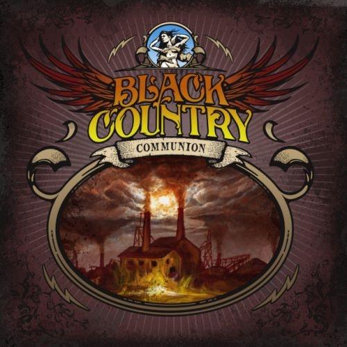 Black Country Communion - Вlасk Соuntrу Соmmuniоn (2010)