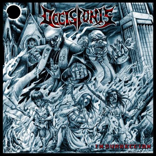 Occisionis - Insurreccion (2020)