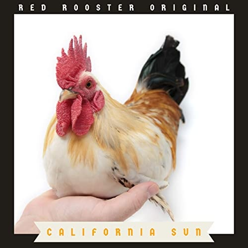 Red Rooster Original - California Sun (2020)