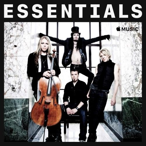 Apocalyptica – Essentials (Compilation 2020)