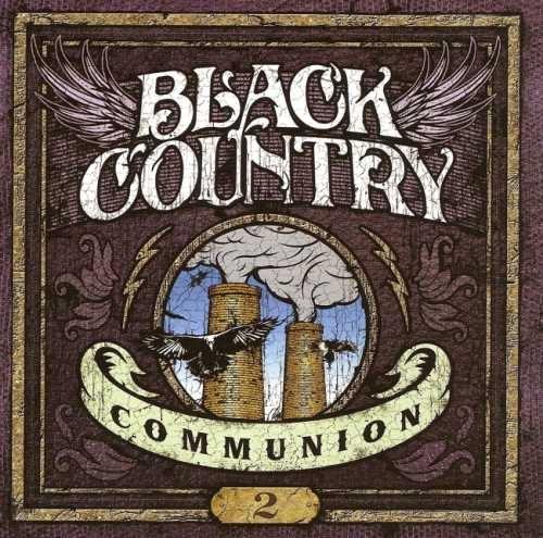 Black Country Communion - Тwо (2011)