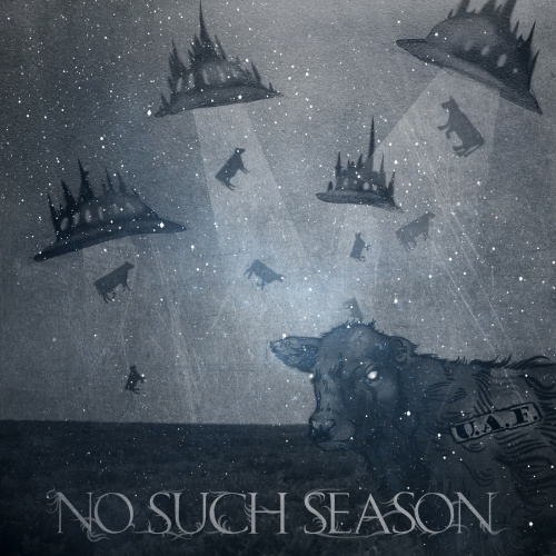 No Such Season - U.A.F (2020)