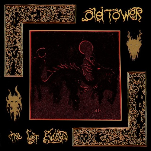 Old Tower - The Last Eidolon (2020)