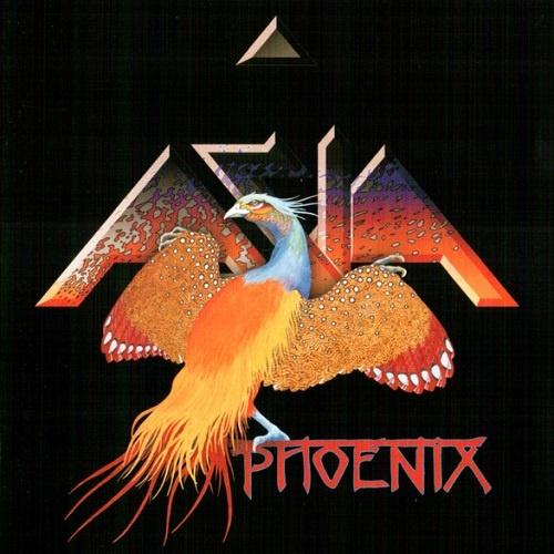 Asia - Phoenix (2008)