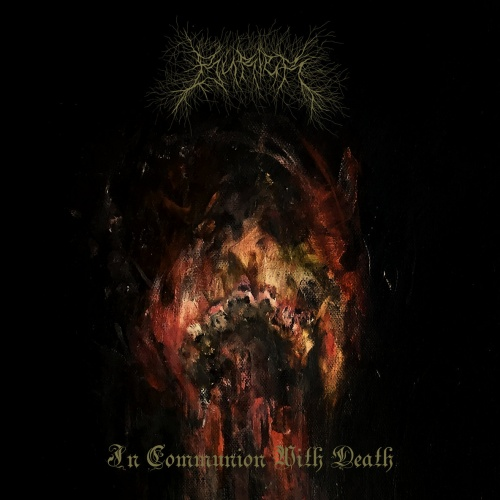 Burier - In Communion with Death (2020)