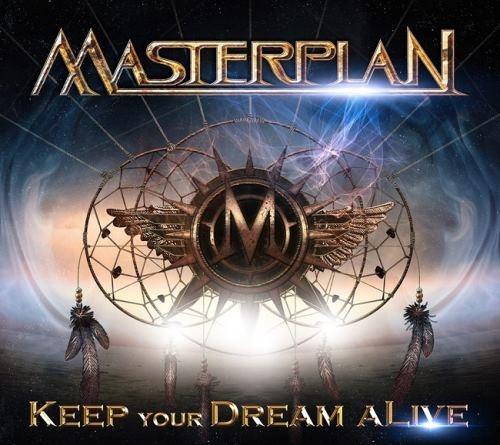 Masterplan - Кеер Yоur Drеаm Аlivе (2015)