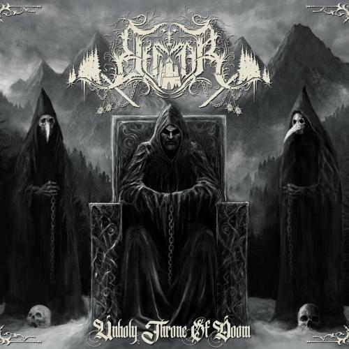 Elffor - Unholy Throne Of Doom (2020)