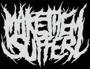 Make Them Suffer - Discography (2008-2020)