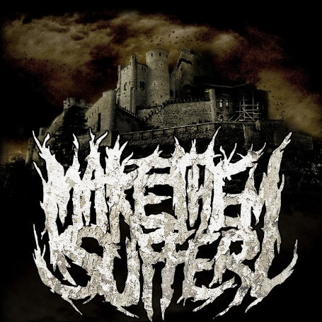 Make Them Suffer - Discography (2008-2017)