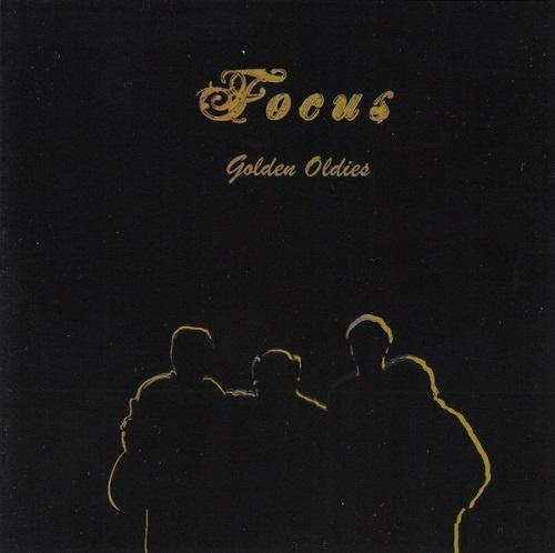 Focus - Golden Oldies (2014)