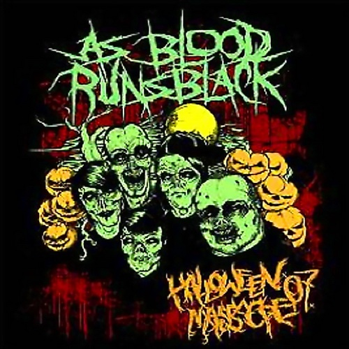 As Blood Runs Black - Discography (2004-2014)