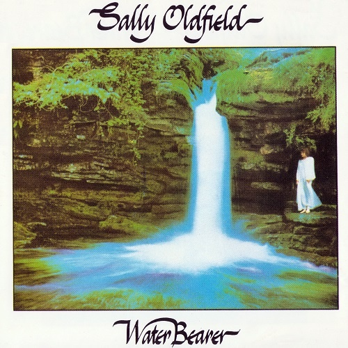 Sally Oldfield - Water Bearer [Reissue 1986] (1978)