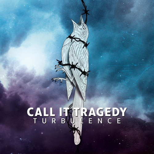 Call It Tragedy - Turbulence (2020)