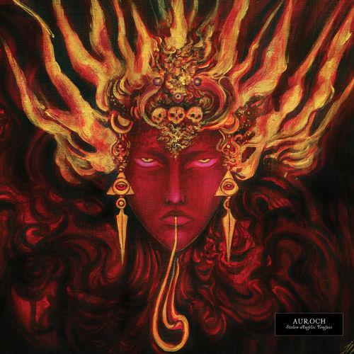 Auroch - Stolen Angelic Tongues (2020)