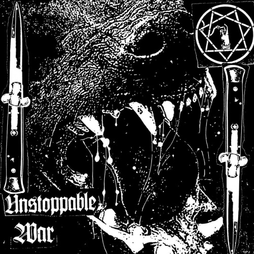 Blind to Faith - Unstoppable War (2020)