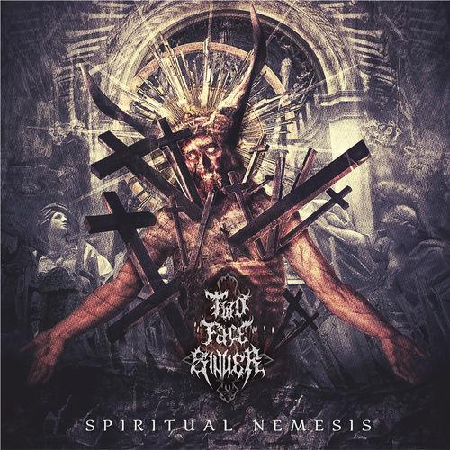 Two Face Sinner - Spiritual Nemesis (2020)