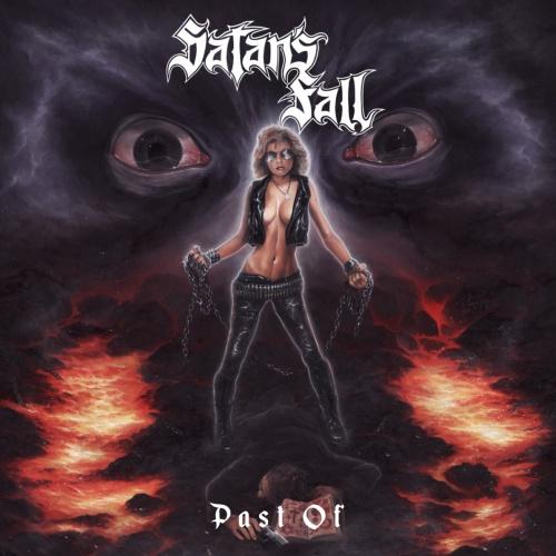 Satan's Fall - Past Of (2020)