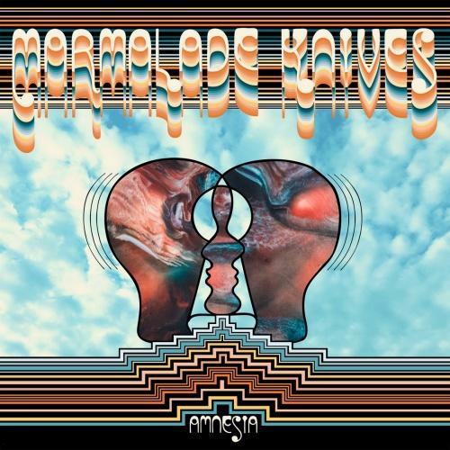 Marmalade Knives - Amnesia (2020)