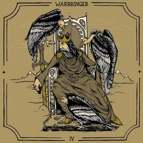 Warbringer - Еmрirеs Соllарsе (2013)