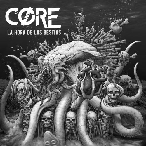 Core - La Hora de las Bestias (2020)