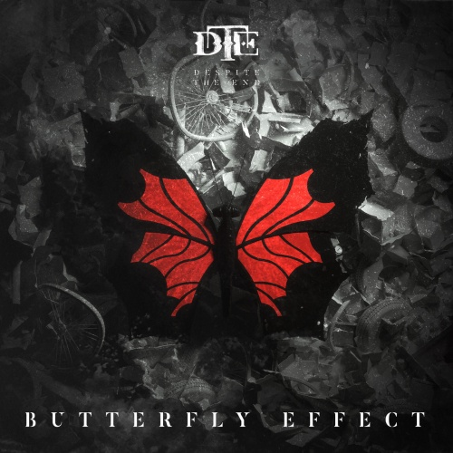 Despite The End - Butterfly Effect (2020)