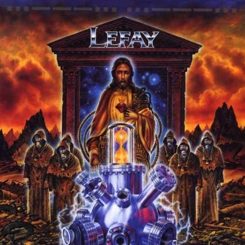 Lefay - SОS (2000)