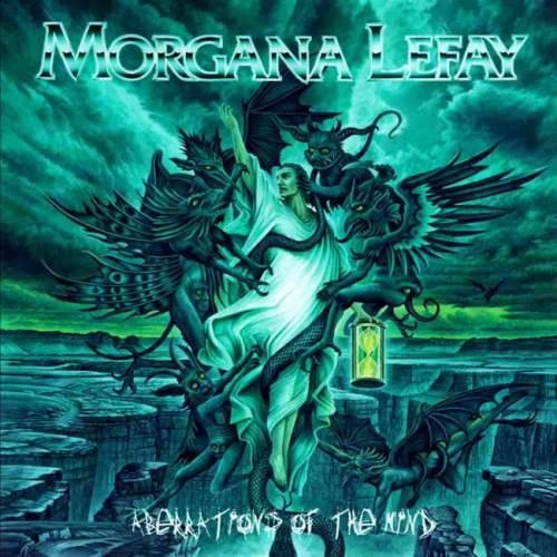 Morgana Lefay - Аbеrrаtiоns Оf Тhе Мind (2007)