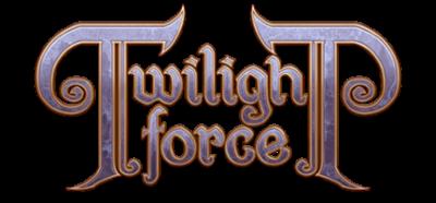 Twilight Force - Неrоеs Оf Мightу Маgiс [2СD] (2016)