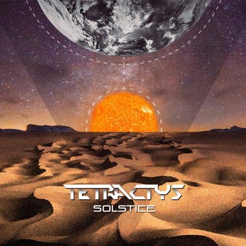 Tetractys - Solstice (2020)