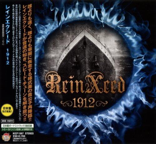 ReinXeed - 1912 [Jараnеsе Еditiоn] (2011)