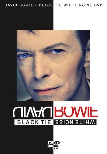 David Bowie - Black Tie White Noise (2003)