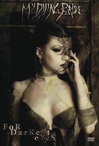 My Dying Bride - For Darkest Eyes - Live in Krakow (1996)