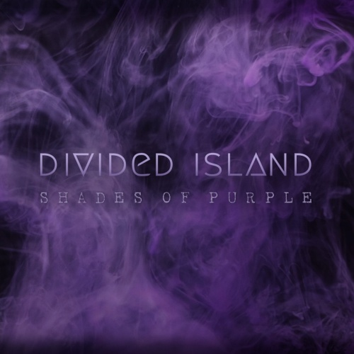 Divided Island - Shades of Purple (2020)