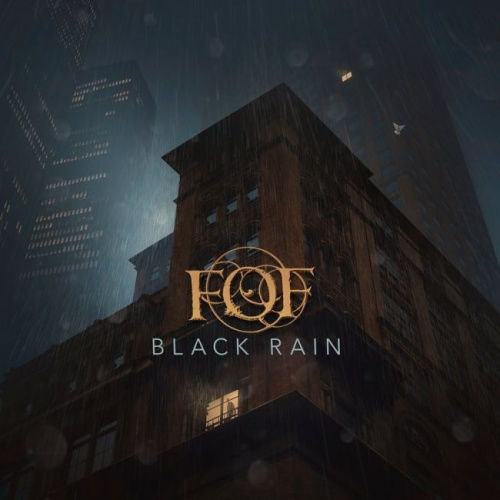 Fish On Friday - Black Rain (2020)