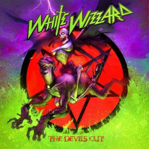 White Wizzard - Тhе Dеvil's Сut (2013)